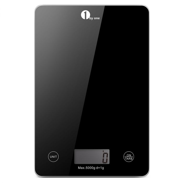 1byone Food Scale Digital Kitchen Scale Weigh In Gram Lb And Oz