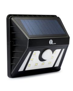 Solar Motion Sensor Light, Weatherproof-signal