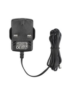 1byone Blood Pressure Monitor Power Adapter, Black
