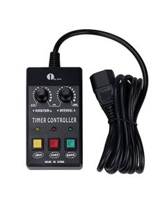 Fog Machine Wired Timer Remote Controller