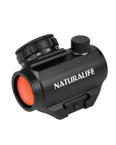 Tactical 2 MOA Red Dot Sight Scope