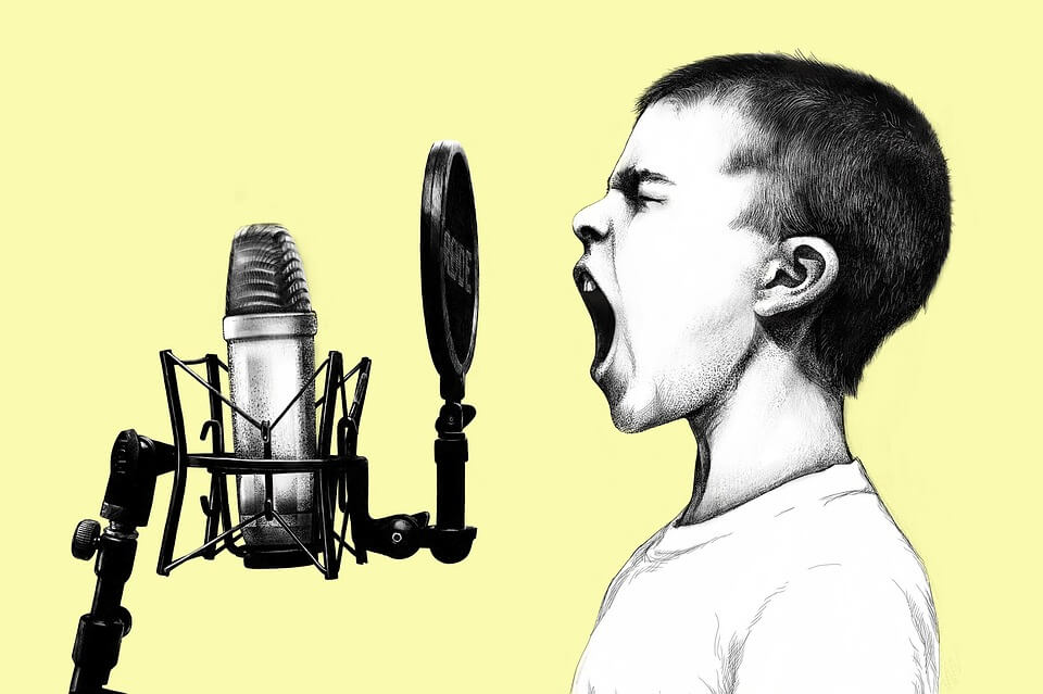 Microphones: Things you need to know before you buy