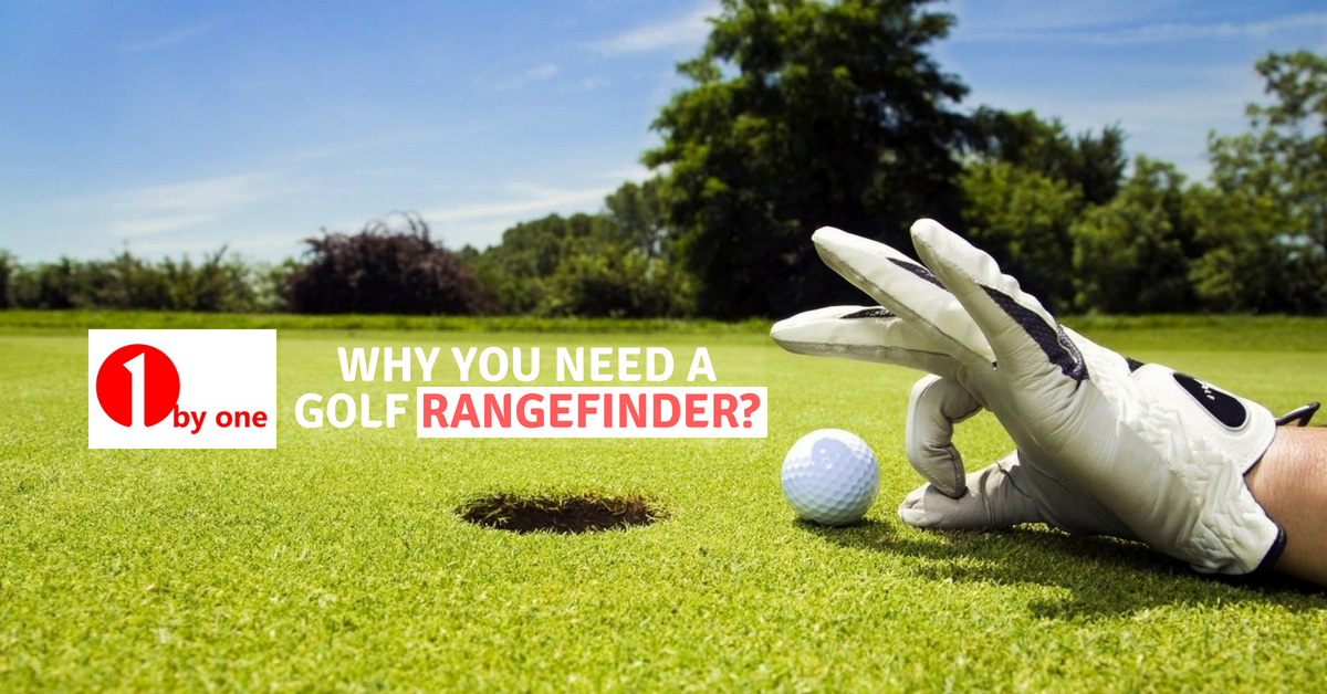 What Should You Look For in a Golf Range Finder?