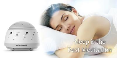 Get a Better Sleep with the Beautural White Noise Machine