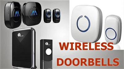 Best Wireless Doorbell: What You Need To Know Before You Buy