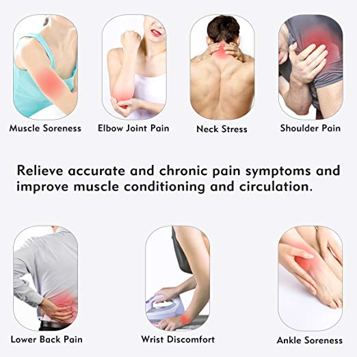 TENS, pain relief, massage