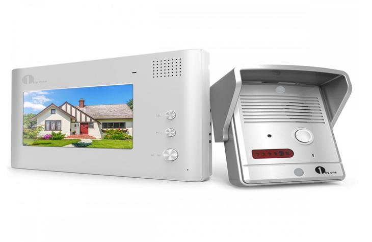 video phone doorbell