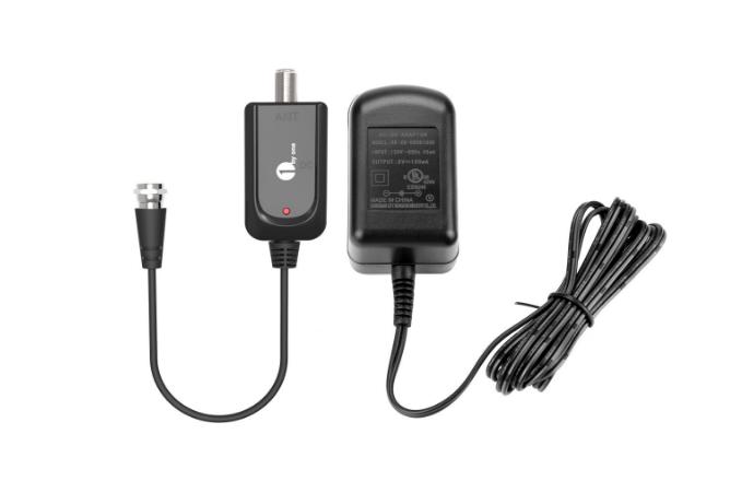 signal booster/signal amplifier/TV antenna/TV amplifier
