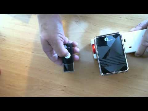 Wirelessdoorbell-wirelessdoorchime-doorbellbutton-doorbellbattery-doorbellswitch-safety